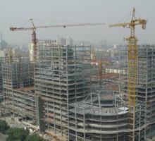 北京某大型钢结构公司与易发合作
