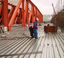 工程部05年开年以来接的河南、上海、武汉、北京、广州必威棋牌下载焊接工程