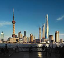 上海中心最新案例,经典!